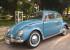 VW Fusca 1968